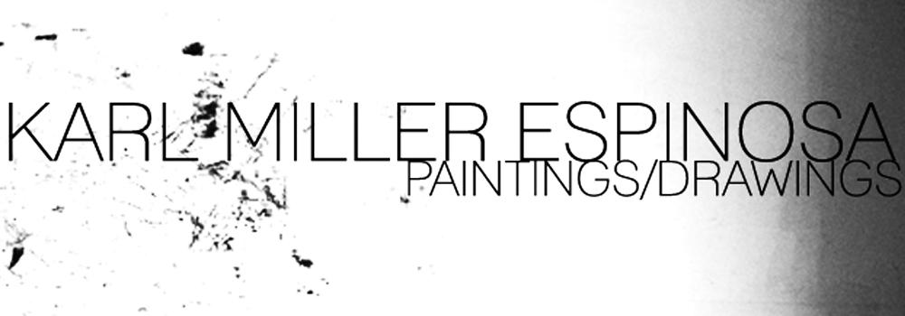 Karl Miller Espinosa
