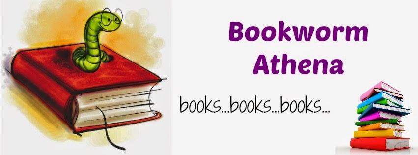 Bookworm Athena