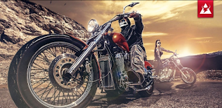 Top Bike: Racing & Moto Drag v1.01 (APK+OBB)  Free Download For Android