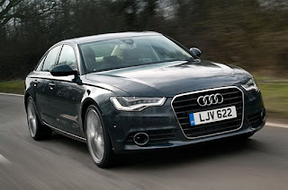 Audi A6 Diesel 2.0 Tdi preview