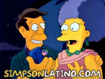 Los Simpson 2x14
