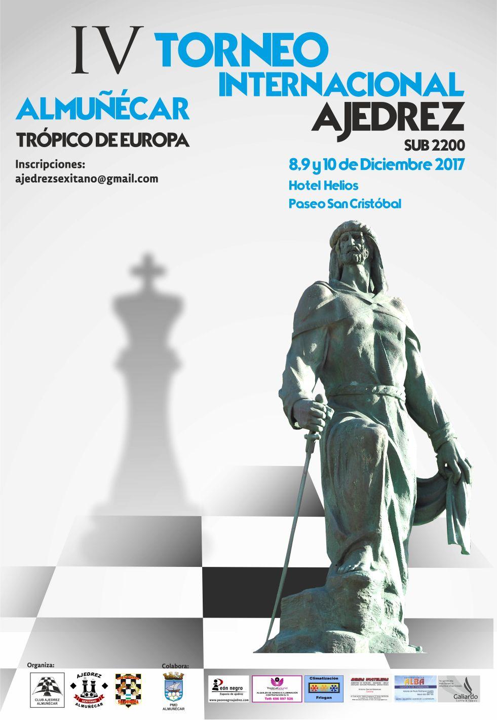 IV Torneo Internacionl Trópico de Europa