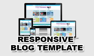 Kenapa Dianjurkan Menggunakan Template Blog Responsive?
