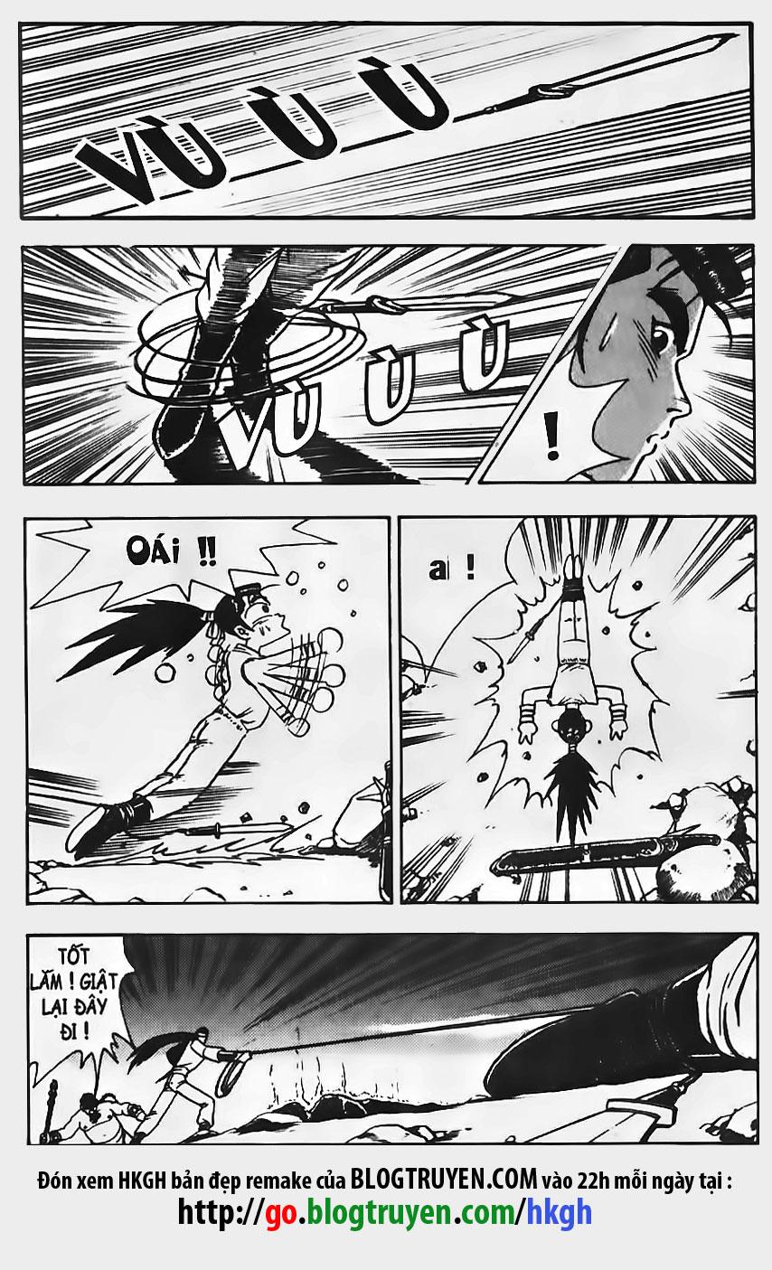 Hiệp Khách Giang Hồ chap 14 page 21 - IZTruyenTranh.com