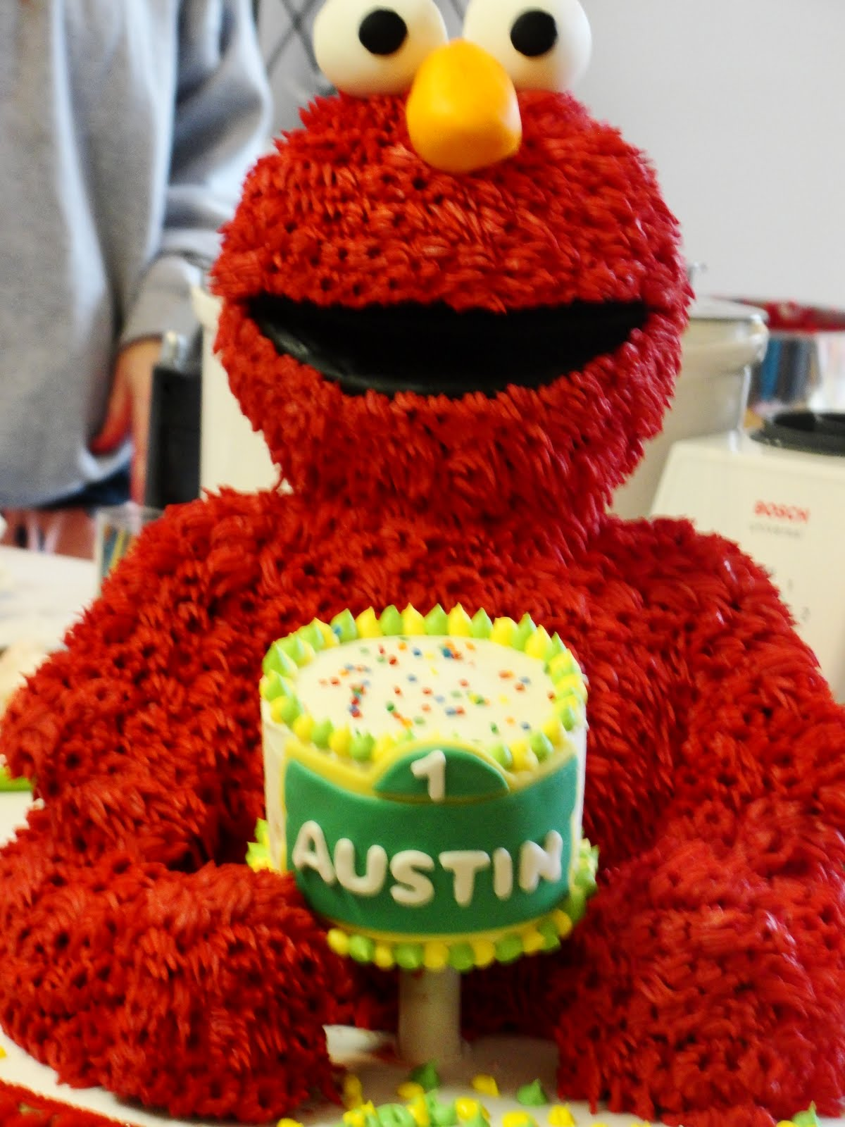 Oh Just Put A Cupcake In It Happy Birthday Austin