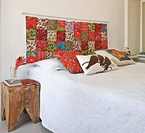 ideias criativas de decoracao de interiores:Blog de Decorar: Ideias criativas para Cabeceiras de cama box