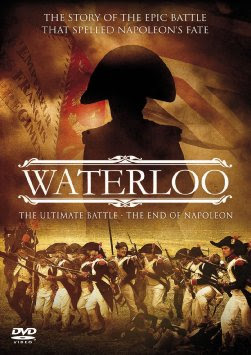 Watch Waterloo The Ultimate Battle (2015) Online
