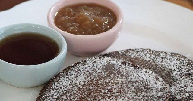 how to make millet flour