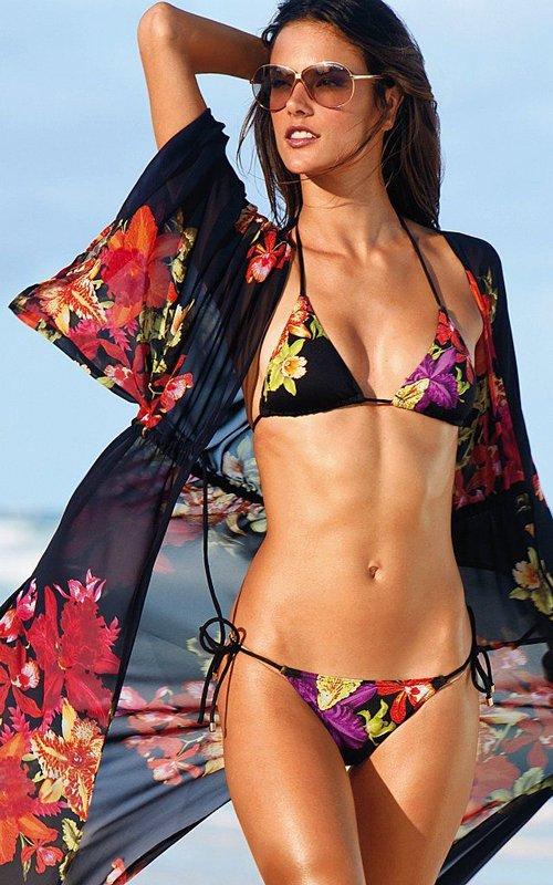 bikini Mundaka foto