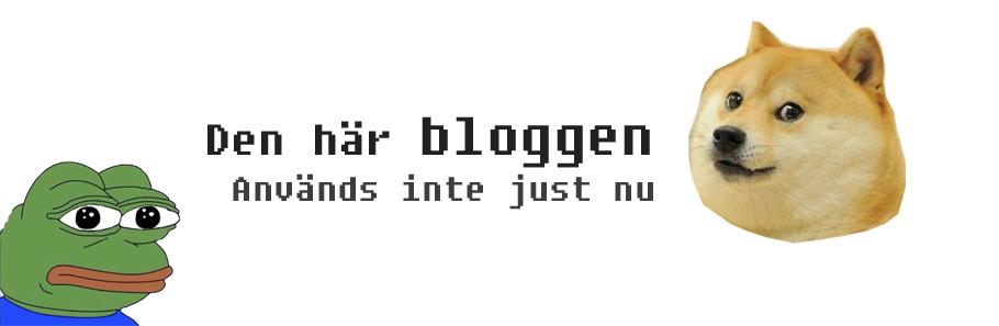 ebba bloggar