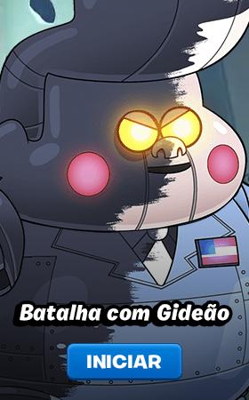 Gideãobô