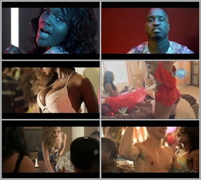 Lethal Bizzle ft. Ruby Goe - Party Right (2013) HD 1080p Music video Free Download