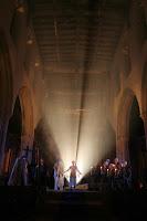 Mahogany Opera - Britten: Curlew River