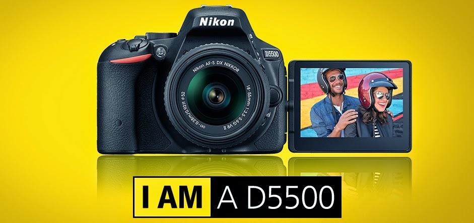 Podsumowanie zabawy z Nikon D5500