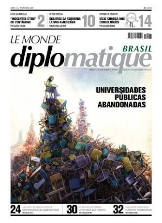 Le Monde Diplomatique - Fevereiro de 2018