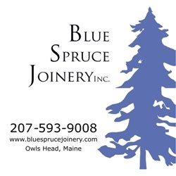 Custom Woodworking, Furniture and Cabinetry by: Blue Spruce Joinery