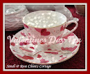 Valentine's Day Tea Mon. 2-13-12