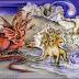 Apocalipse 13.1-18 - O sinal da besta - 666