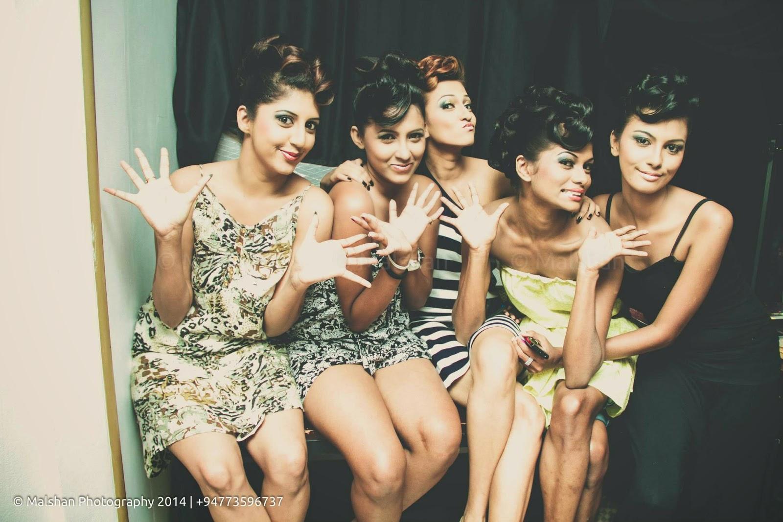 Serenade Fashion Show '14