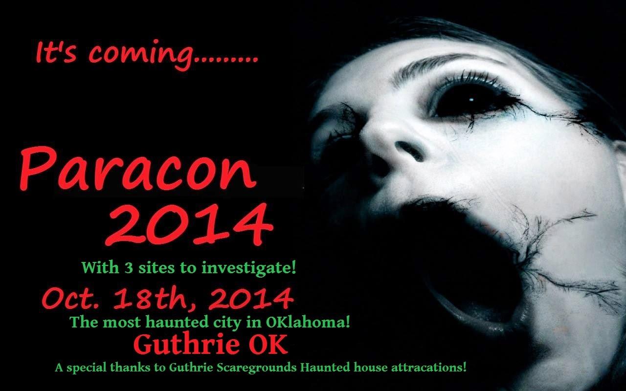 Paracon 2014