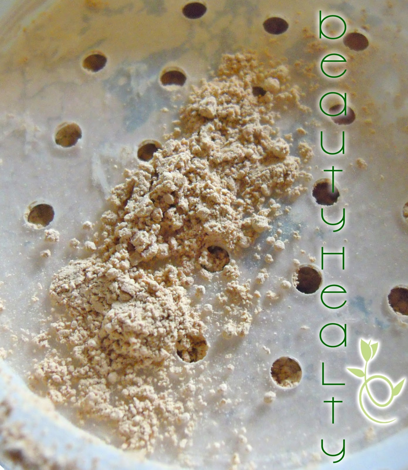 benecos polvere minerale