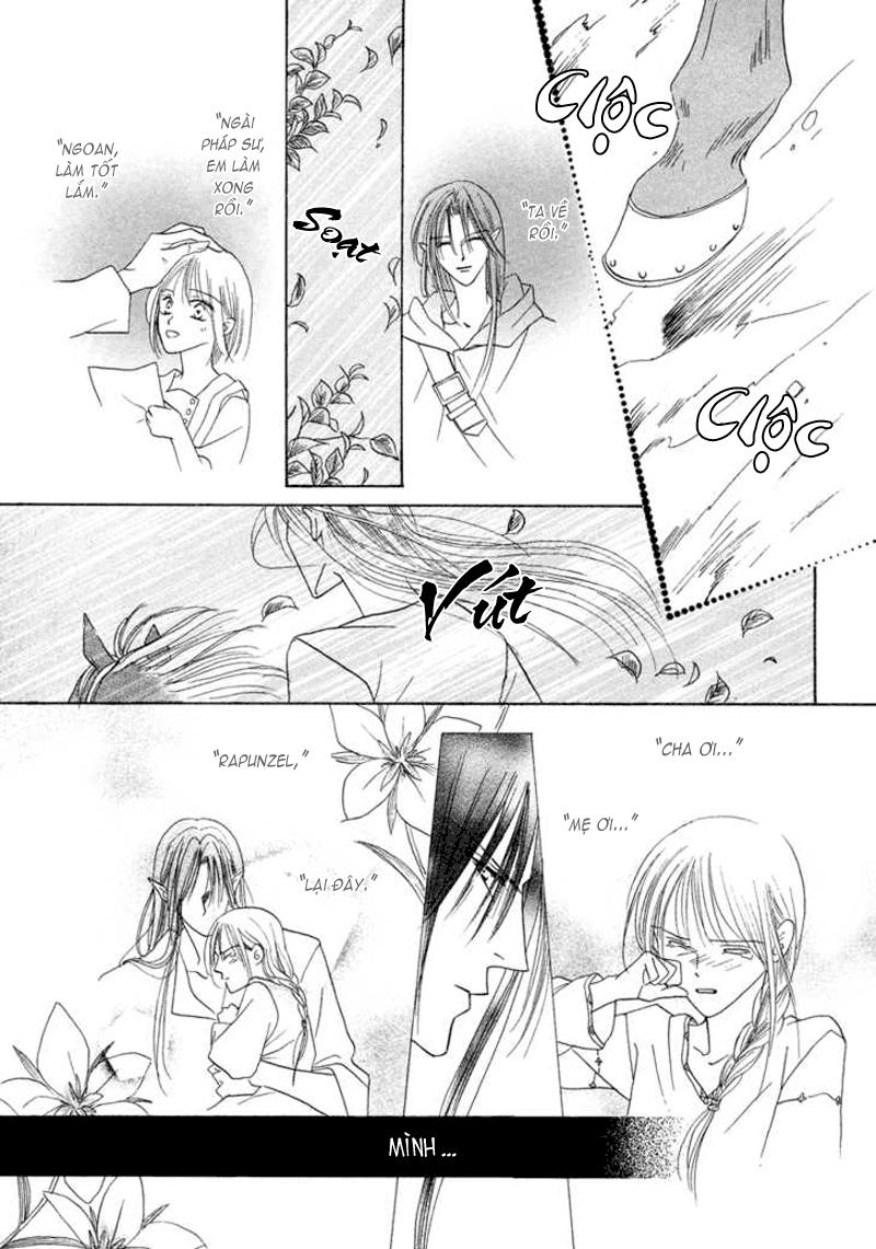 Koori no Mamono no Monogatari: Chapter 22: v09-02