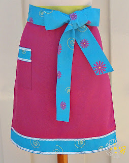 delantal,apron,handmade,sewing,