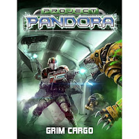 Mantic Games Project Pandora Grim Cargo