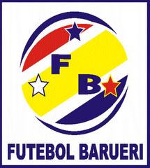 FUTEBOL BARUERI é aqui