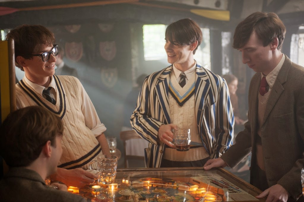the theory of everything-michael marcus-eddie redmayne-harry lloyd-gruffudd glyn