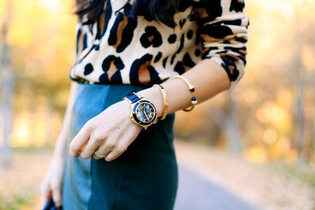 INPINK, INPINK bracelet, INPINK coupon code, Anthropologie, Anthro ootd, H&M, Celine,