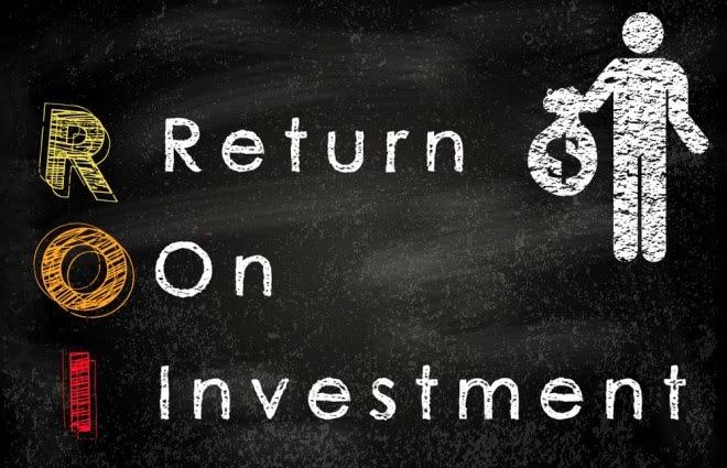 Mengenal Return of Investment (ROI) Untuk Investasi Anda