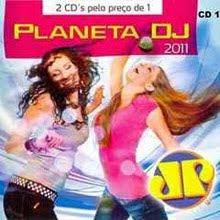 Download Cd Planeta DJ Jovem Pan 2011