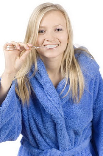 Here's How the Right Toothbrush