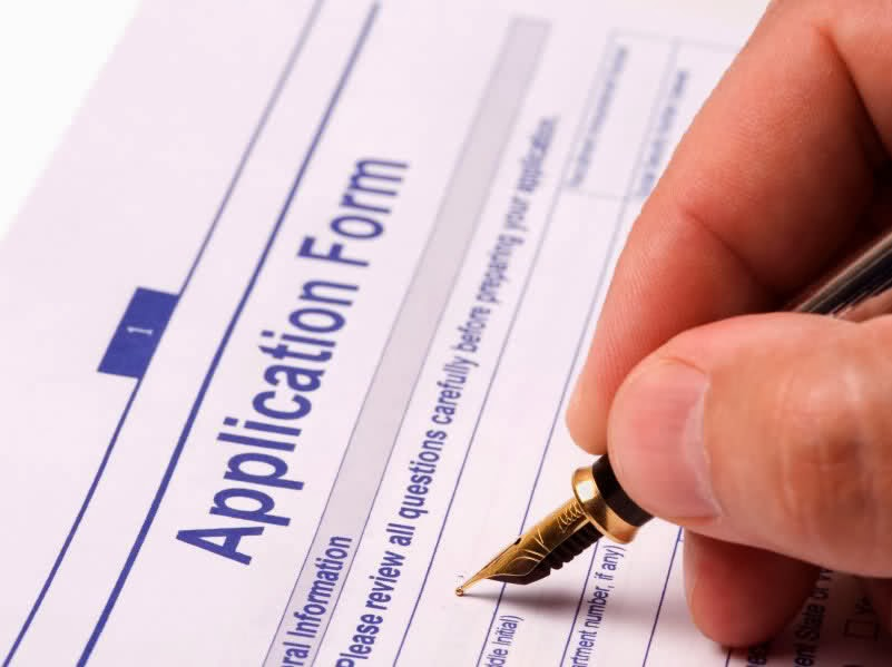 How To Fill Online Application Form-Apply Online Application Submission Procedure