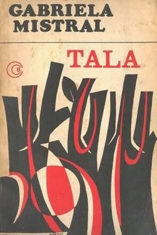 Tala (Gabriela Mistral, 1938)