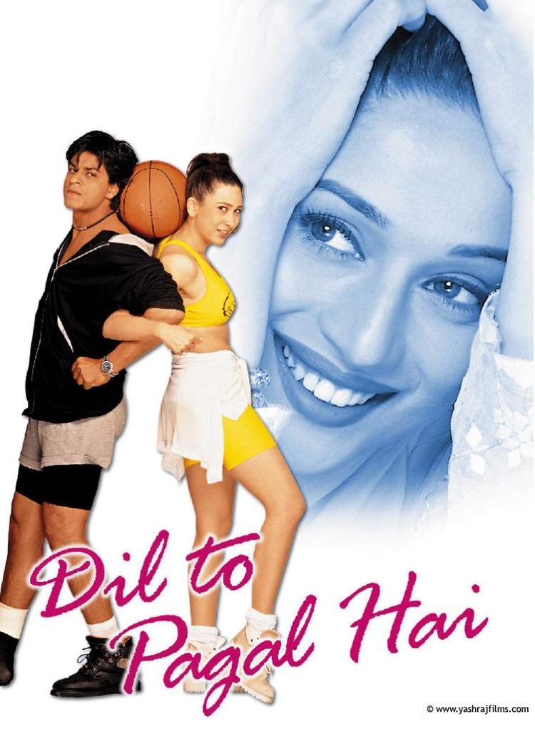 dil to pagal hai full movie free download utorrent