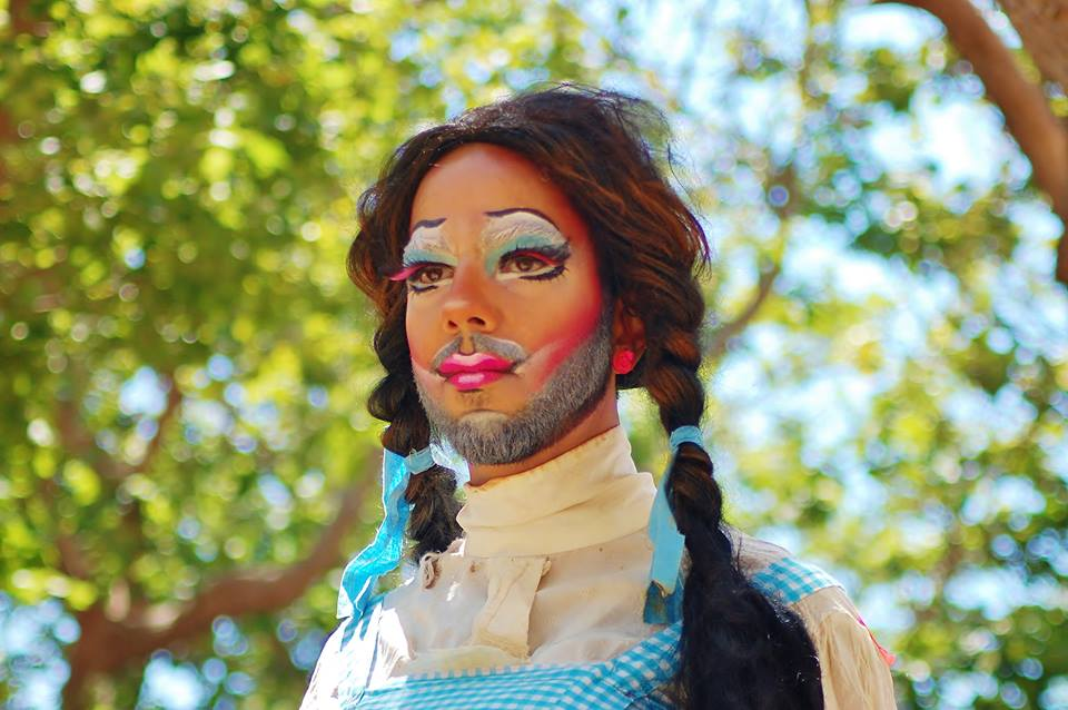 Dorothy gale design nurd diego g mez for Dorothy gale