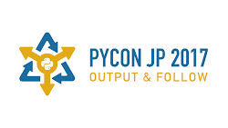 PyCon JP 2017