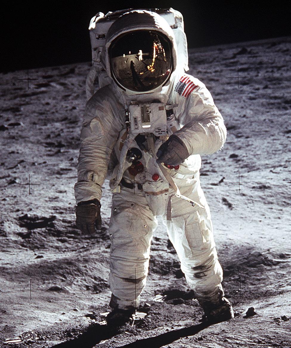 oldest original astronaut - photo #8