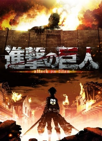Shingeki no Kyojin Recap
