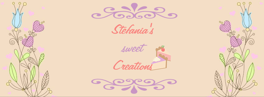 Stefania's sweet Creations