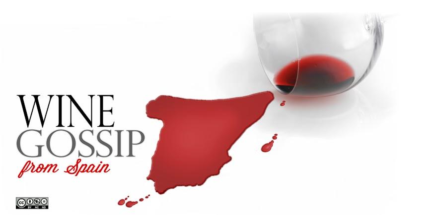 Wine Gossip From Spain