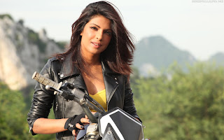 Priyanka chopra most famous hindi actress