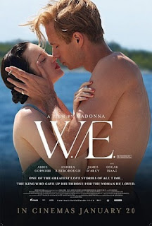 W.E Poster
