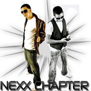 Nexx Chapter - Who