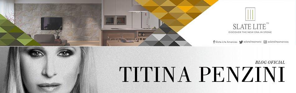 Titina Penzini | 100% Chic