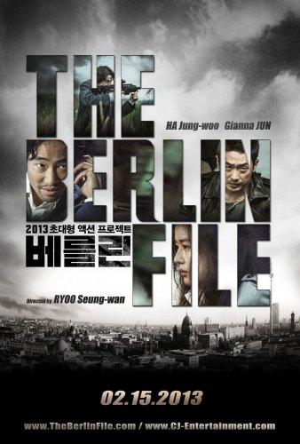 Download - The Berlin File - BRRip AVI + RMVB Legendado ( 2013 )