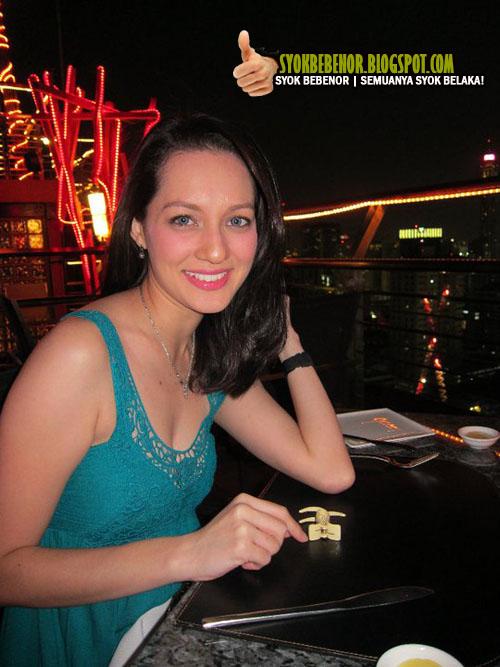Nadia Annuar Profil dan Foto