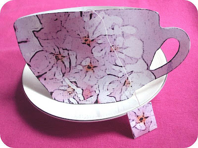  20 Creative and Cool Teacup Inspired Designs and Products (20) 20